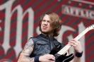 NOVA ROCK 2014 - Tag 3 (15.06.2014)