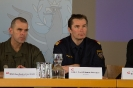 Pressekonferenz Schneechaos, BH Lienz (31.01.2014)