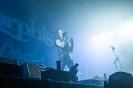 Amorphis / Arch Enemy / Nightwish - Live @ Wiener Stadthalle (08.12.2015)