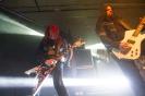 Arch Enemy - Live @ Komma Wörgl (31.05.2015)