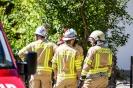 Brandeinsatz Stribach (10.07.2015)