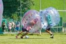 Bubble-Soccer-Turnier, Gaimberg (29.08.2015)