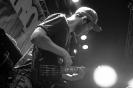 Eastrock Festival - Tag 1 (17.07.2015)