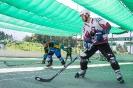 Inlinehockeyturnier Debant (04.07.2015)
