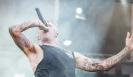 NOVA ROCK 2015 - Tag 1 (12.06.2015)