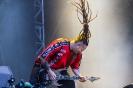 NOVA ROCK 2015 - Tag 3 (14.06.2015)