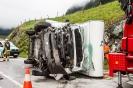 Schwerer Verkehrsunfall Felbertauernstraße (14.09.2015)