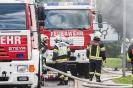 Tiefgaragenbrand, Iseltalerstraße (09.07.2015)