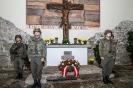 Totengedenken Garnison Lienz (30.10.2015)