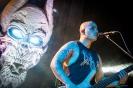 Trivium - Live @ Szene Wien (13.08.2015)