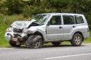 Verkehrsunfall Anras (14.09.2015)