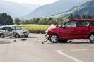 Verkehrsunfall B107 Dölsach (26.09.2015)