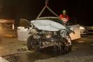 Verkehrsunfall B108 St. Johann (16.11.2015)