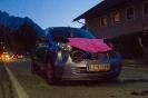 Verkehrsunfall Friedrich Pacher Gasse (30.08.2015)