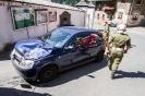 Verkehrsunfall Oberlienz (10.07.2015)