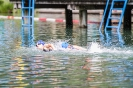 Aquathlon, Tristachersee (09.07.2016)
