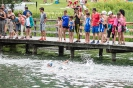 Aquathlon, Tristachersee (09.07.2016)