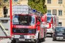 Brandgeruch Wohnung, Lienz (29.04.2016)