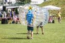 Bubble Soccer Turnier, Debant (30.07.2016)