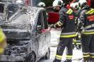 Fahrzeugbrand, Dolomitenhütte (24.07.2016)