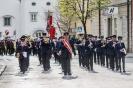 Florianiprozession, Lienz (17.04.2016)