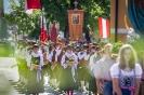 Fronleichnamprozession, Lienz (26.05.2016)