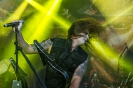 Metal On The Hill, Graz (13.08.2016)
