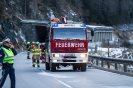 Verkehrsunfall Felbertauernstraße (24.01.2016)
