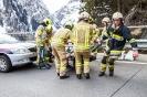 Verkehrsunfall Felbertauernstraße (27.03.2016)